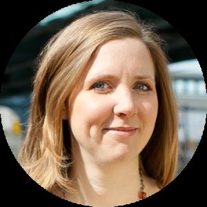 Samantha Wittchen, Founder